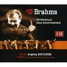 Integrale des Symphonies (1-4)