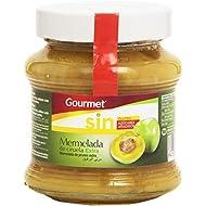 Gourmet - Mermelada de ciruela - Extra - 300 g
