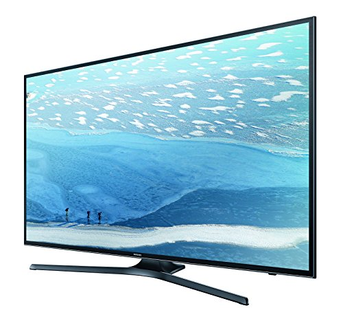 Samsung UE55KU6079 (Ultra HD, Triple Tuner, Smart TV) - 4