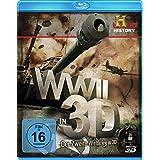 WWII - Der Zweite Weltkrieg in 3D