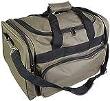 Savage Island Große Camouflage Tarnmuster Angel Fischer Sport Tasche Reisetasche E711