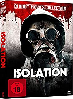 Isolation (Bloody Movies Collection)