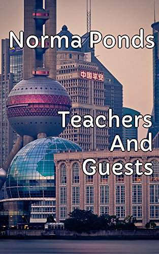 teachers-and-guests-english-edition