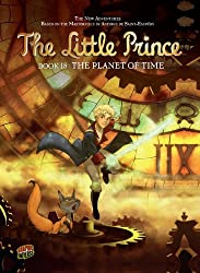 The Planet of Time (Little Prince (Paperback))
