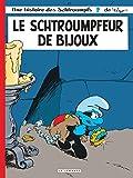 Les Schtroumpfs: Le Schtroumpfeur De Bijoux