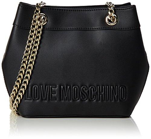 Love-Moschino-Damen-Schultertasche-10-x-20-x-30-cm