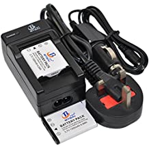 2x batteria np-45+ caricatore AC/DC per Fujifilm NP45np-45a NP45A np-45b NP45B np-45s np-45W bc-45bc-45a bc-45b bc-45C bc-45W JZ700FinePix JZ500JZ505L30L50L55T200T205T300T305T350T360T400T310T510T550T560XP10XP11XP15XP90XP31XP20XP22XP30XP50XP60XP70Z1000EXR Z100fd Z10fd Z110Z115Z1010EXR Z10Z100fd Z2000EXR Z200fd Z20fd Z20Z250FD Z30Z300Z31Z33WP Z35Z37Z70Z700EXR Z707EXR Z71Z80Z800EXR Z808EXR Z81Z90Z900EXR Z909EXR Z91Z950EXR XP80XP90