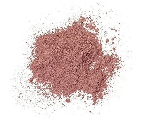 Soie Huile du Marocain Rougeur - Minéraux rougeur, Maquillage, Visage