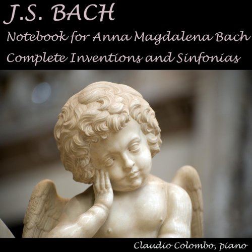 J.S. Bach : Notebook for Anna ...
