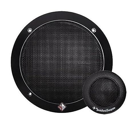 Rockford R165-S car speaker - car speakers (2-way, 60 - 20000 Hz)