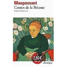 Contes de la Bécasse by Guy de Maupassant (2015-06-05)