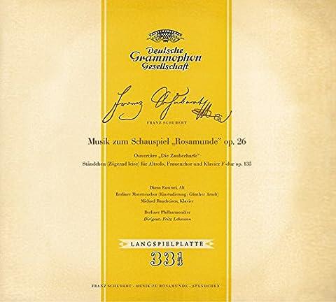 Schubert: Rosamunde, D.797 (Incidental music to Helmina von Chézy's Play) - Ballet Music No. 2 - Andantino
