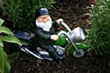 Woodland Wilf Born to be Wild Yard Décor