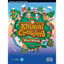 Animal Crossing: Wild World, Official Players Guide
