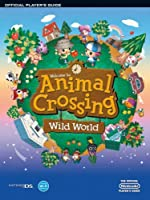 Animal Crossing - Wild World, Official Players Guide de Future Press