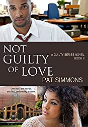 Not Guilty of Love (The Guilty Series Book 2)