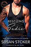 Rescuing Sadie: A Delta Force Heroes/Masters and Mercenaries Novella (Lexi Blake Cros...