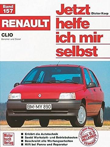 Renault Clio (Jetzt helfe ich mir