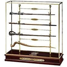 Noble Collection NN7008 – Harry Potter Display of Wands from the Triwizard Tournament™