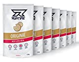 7-Pack   Runtime® Meal Replacement Shake for Gamers   Vitamins, protein, minerals and fibre for increased e-Performance and Response Time   Vital BCAA amino acids   Next Level Meal 7x150g   ORIGINAL