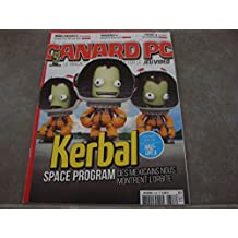"CANARD PC MAG N°318 !! ""KERBAL SPACE PROGRAM : DES MEXICAINS NOUS MONTRENT L'ORBITE"""