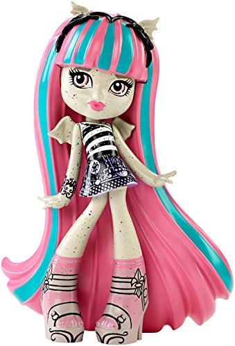 Monster High Rochelle Goyle Vinyl Figure