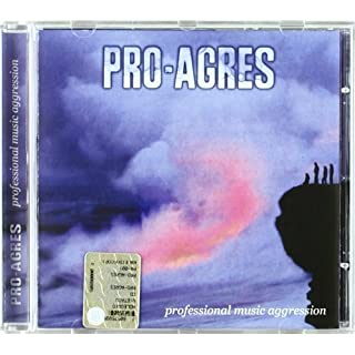 Professional Music Aggression by Pro-Agres