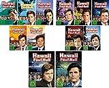 Hawaii Fünf-Null - Die komplette Serie - Staffel 1-12 im Set - Deutsche Originalware [72 DVDs]