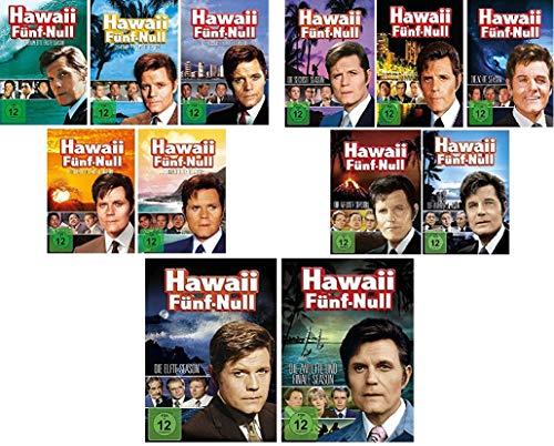 Die komplette Serie (Staffel 1-12) (72 DVDs)