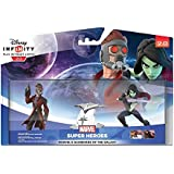 Disney Infinity 2.0 - Play Set Pack Marvel´s Guardians Of The Galaxy