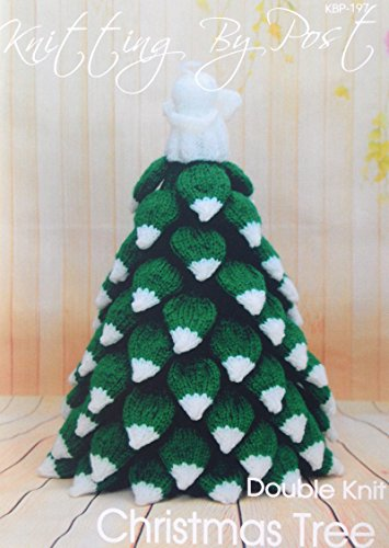 KNITTING PATTERN Christmas Knitting Post