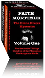 THE DIANA RIVERS MYSTERIES - Volume One (The Diana Rivers Mysteries Collection Book 1)