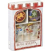 Knights & Dragons Cupcake Kit