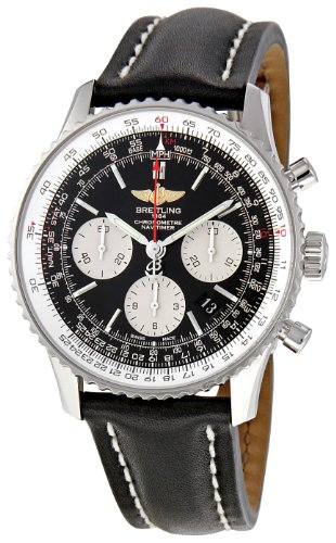 Breitling Men's AB012012-BB01 – Wristwatch