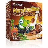 Cereales Chocolateados Con Relleno De Chocolate Con 7 Vitaminas Y Hierro Ifa Eliges 500G