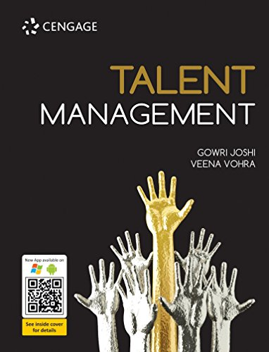Talent Management (with Cengage App)