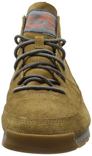 The North Face Back-to-berkeley Redux, Bottes Classiques homme Marron - Brown (Utility Brown/Sedona Sage Grey _ Gwj)