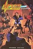 Image de Nexus Omnibus Volume 4