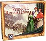 Image for board game Princes of the Renaissance Board Game