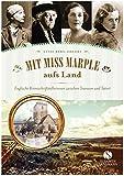 Mit Miss Marple aufs Land: Einglische Krimischriftstellerinnen zwischen Tearoom und Tatort