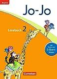 Jo-Jo Lesebuch - Grundschule Bayern - Ausgabe 2014: 2. Jahrgangsstufe - Schülerbuch