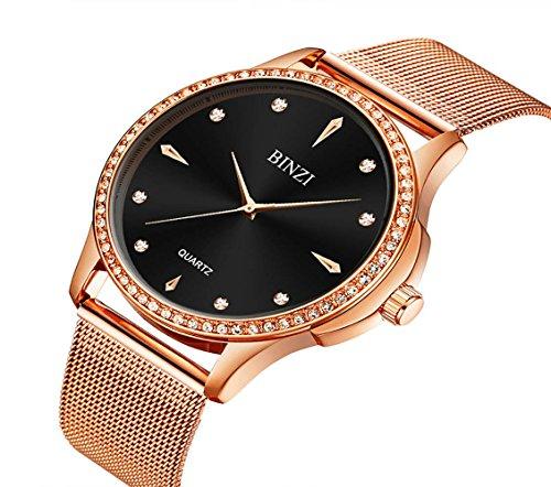 BINZI -  -Armbanduhr- binzi23