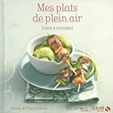 MES PLATS DE PLEIN AIR VARIATIONS LEGERES