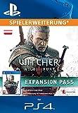 The Witcher 3: Wild Hunt Expansion Pass [Zusatzinhalt][PS4 PSN Code - österreichisches Konto]
