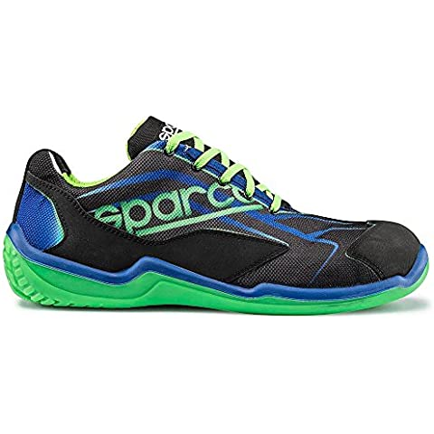 SCARPA ANTINFORTUNISTICA SPARCO MOD. TOURING LOW (NASCAR)
