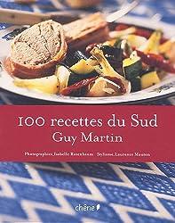 100 recettes du sud