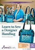 Best Handbag Designers - Learn to Sew a Designer Handbag Review