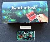 Keul-o-test PSA K Schnelltestkassetten (20er Packung) Nur für medizinisches Fachpersonal - Kein Versand an Privatpersonen!