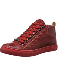 Sneakers rosse per unisex Tamboga