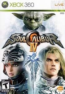 Soul Calibur IV (Xbox 360)